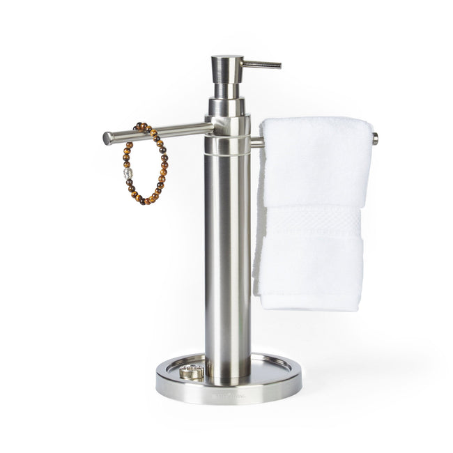 HANDI Hand Washing Valet - Better Living Products USA
