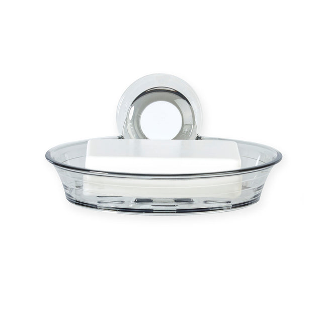 IMPRESS Suction Soap Dish - Better Living Products Canada