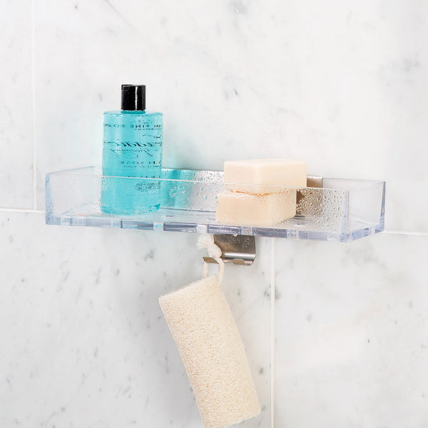 LINEA Luxury Shower Basket - Better Living Products USA