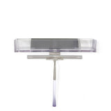 LINEA Luxury Shower Basket and Squeegee - Better Living Products Canada