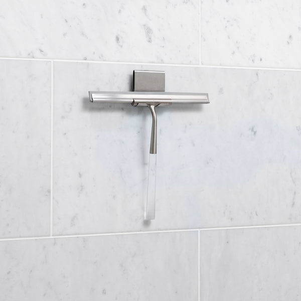 LINEA Luxury Shower Squeegee - Better Living Products Canada