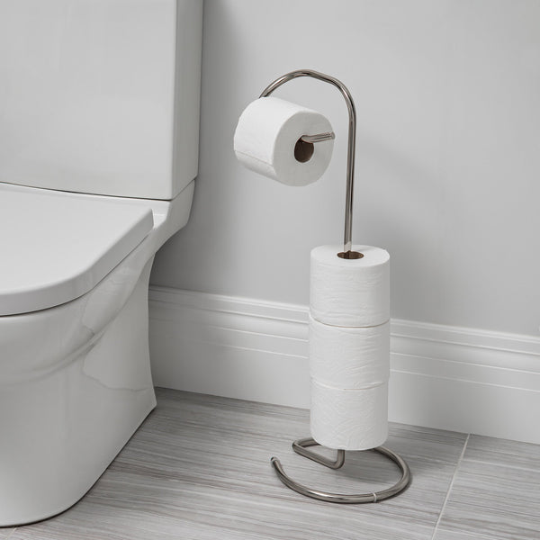 LOO Toilet Caddy - Better Living Products Canada