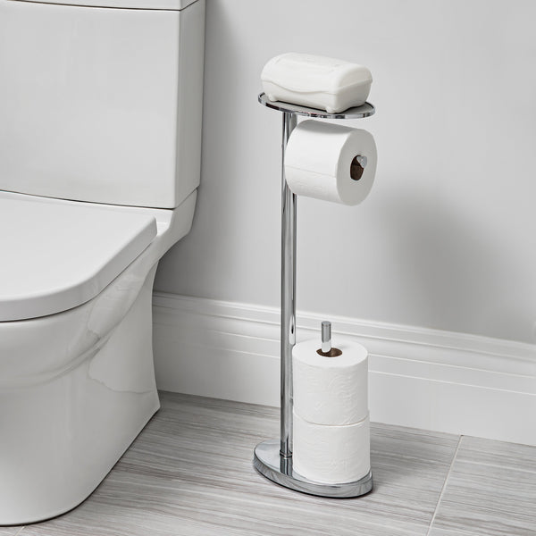 OVO Toilet Caddy - Better Living Products Canada