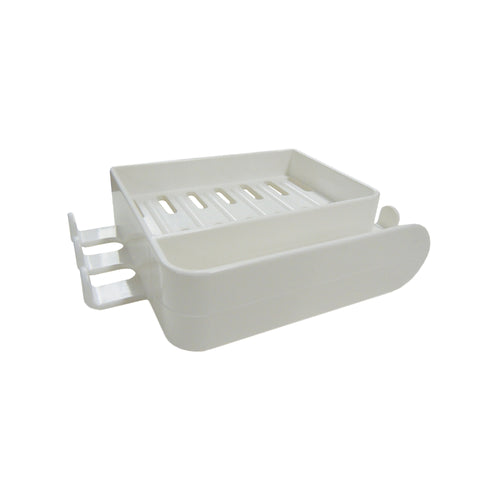 ULTI-MATE Shower Caddy Replacement Soap Dish - Better Living Products Canada