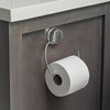 KROMA STICK N LOCK+ Toilet Roll or Towel Holder - Better Living Products USA