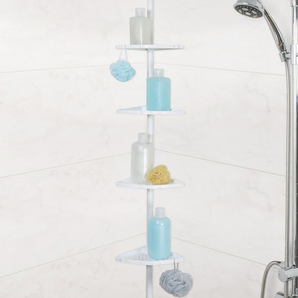 ULTI-MATE Shower Pole Caddy - Better Living Products Canada