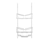VENUS 3 Tier Over the Door Shower Caddy - Better Living Products Canada