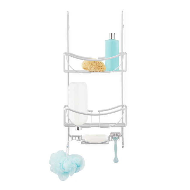 VENUS 3 Tier Over the Door Shower Caddy