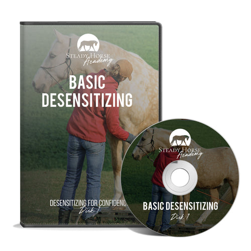 Basic Desensitizing DVD