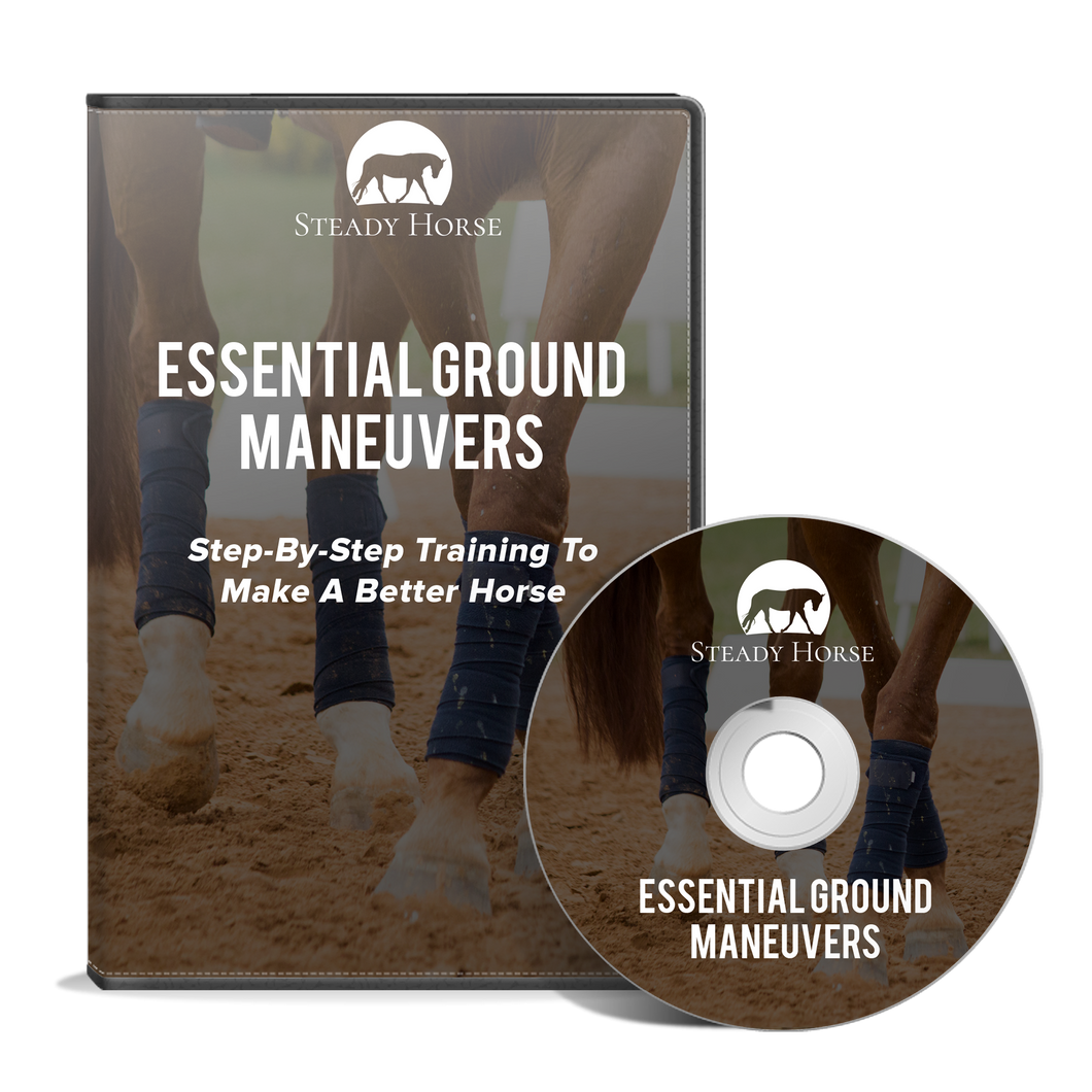 Essential Ground Maneuvers DVD