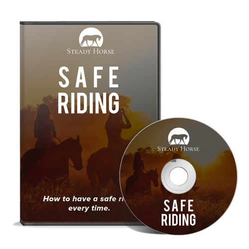 Safe Riding DVD