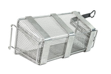Load image into Gallery viewer, French Fry Baskets ,Heavy Duty, Custom Made, Fine mesh, Coarse Mesh
