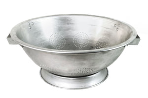 Colanders in Heavy Duty Aluminum