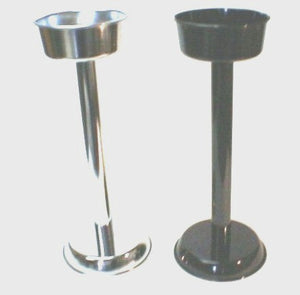 Wine bucket stands,floor models, tableside models