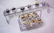 Load image into Gallery viewer, Dessert, Sushi or Shot Glass Wire Racks