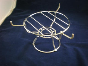 Wire Warmers / Rechaud