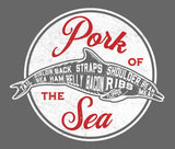 Pork of the Sea T-Shirt