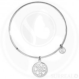 Circle of Love Bangle