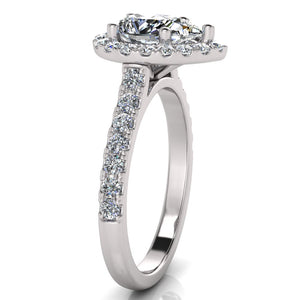 Surreal Engagement Ring 450