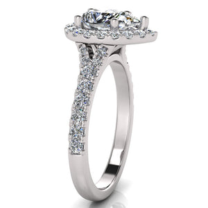 Surreal Engagement Ring 451