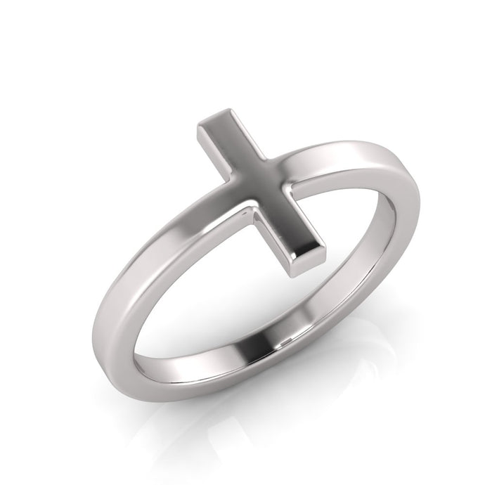 Cross Ring 610