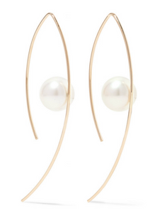 Akoya Pearl Earrings