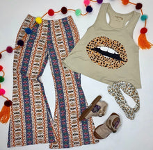 Jak and Peppar Gypsy Wild World Chella Pants
