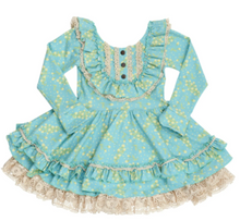 Be Girl Clothing Campbell Dress