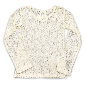 Little Prim Lilly Top
