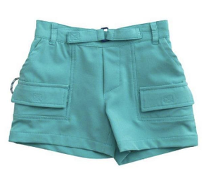 Prodoh Performance Shore Shorts in Lagoon