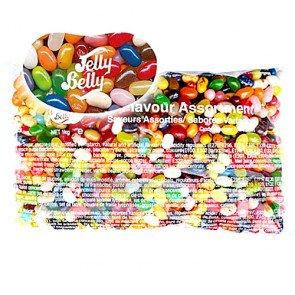 Jelly Belly 50 Flavours Beans - 1Kg