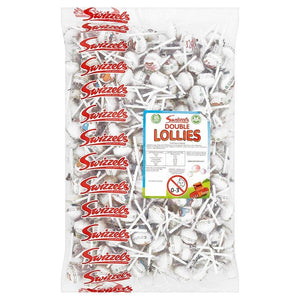 Swizzels Double Lollies 3Kg Bag