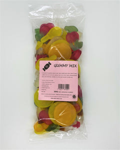 Sweet Sweets UK Gummy Mix (12x500g)