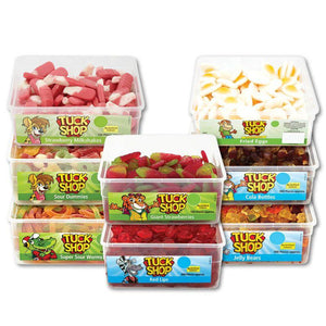 Tuck Shop Sweets Bundle