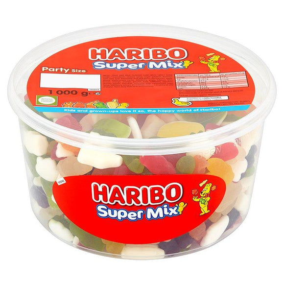 Haribo Super Mix 1Kg
