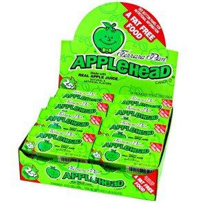 Appleheads - 24 Count