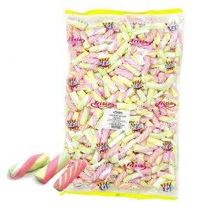 Frisia Assorted Mallow Mix - 1Kg