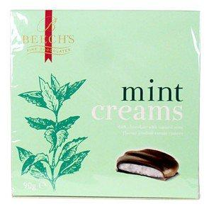 Beechs Mint Creams - 12 Count