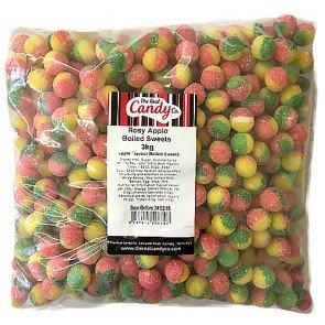 Candy Co Rosy Apples - 3Kg