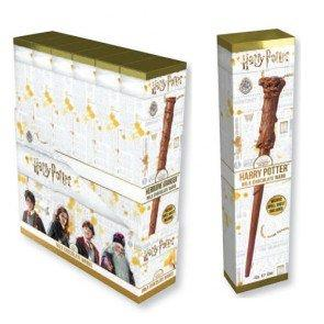 Harry Potter Chocolate Wands - 6 Count