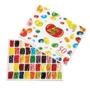 Jelly Belly Gift Box - 600G