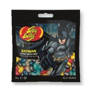 Jelly Belly Batman Beans - 12 Count