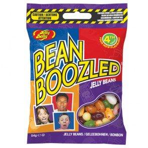 Jelly Belly Bean Boozled Bags - 12 Count