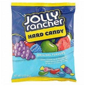 Jolly Rancher Hard Candy - 3Oz