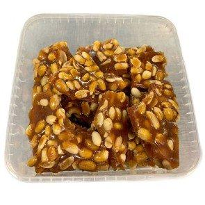 Appletons Nut Brittle - 1.5Kg