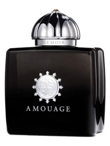 Amouage Memoir Woman for women