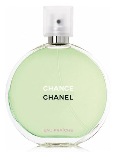 Chanel Chance Eau Fraiche for woman
