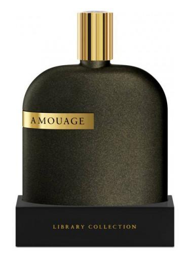 Amouage The Library Collection Opus VII  for women and men