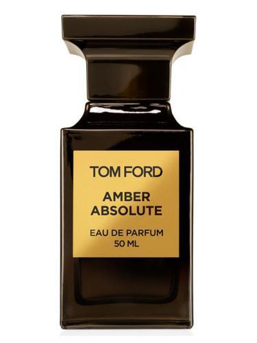 Tom Ford Amber Absolute for women and men