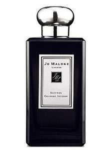 JO MALONE Saffron for women and men 100ml.